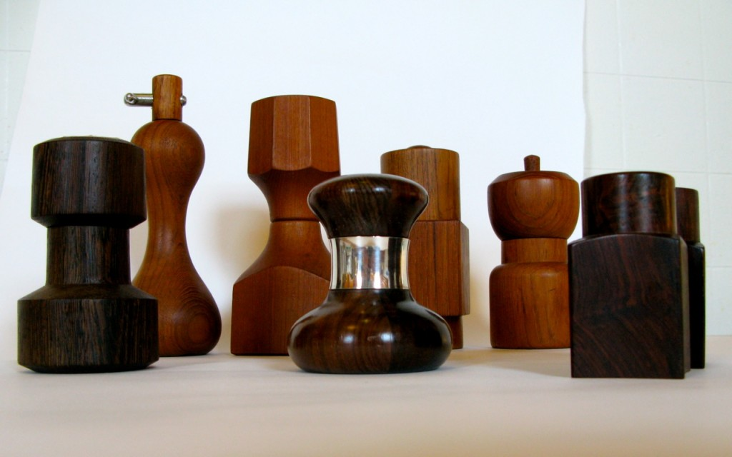 salt and pepper mills - ShopWiki